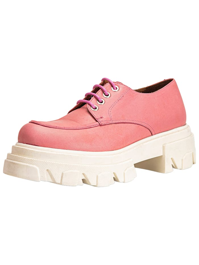 inuovo -  Halbschuhe  Pink