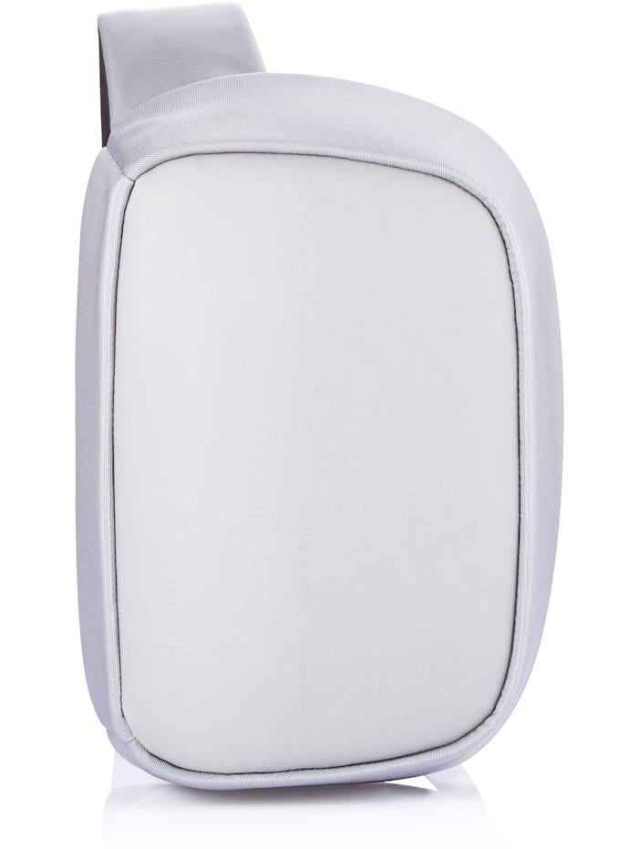 xd design - Bobby Sling Umhängetasche RFID 32,5 cm  grey