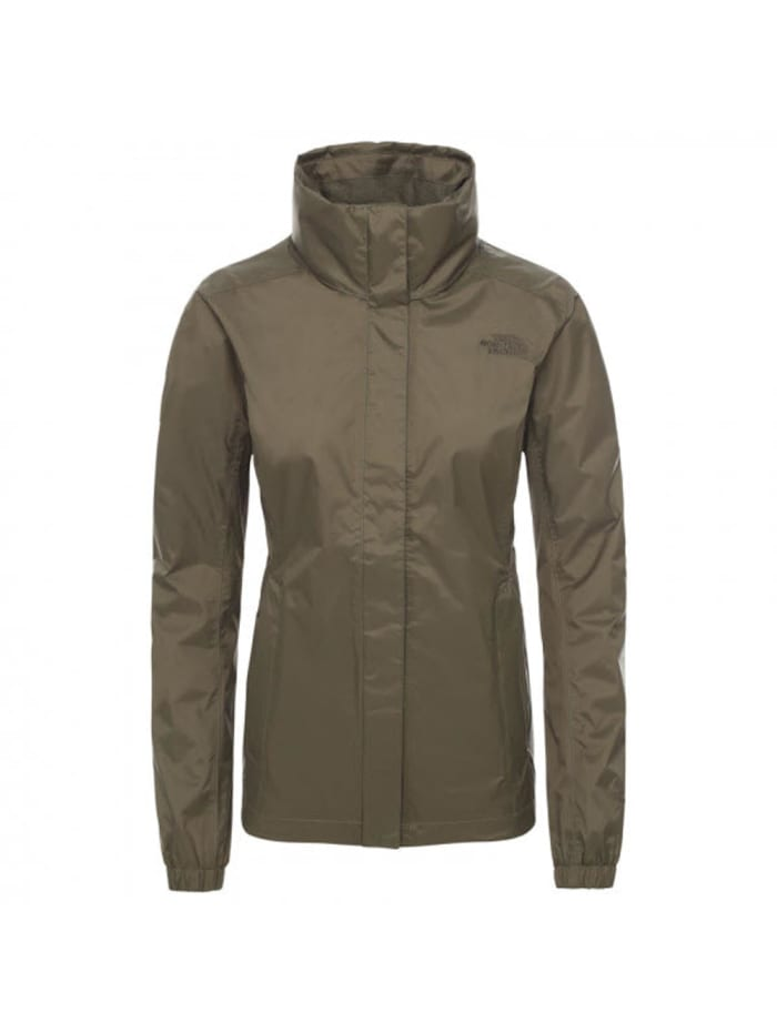 the north face -  Jacke Resolve Parka II  Taupe