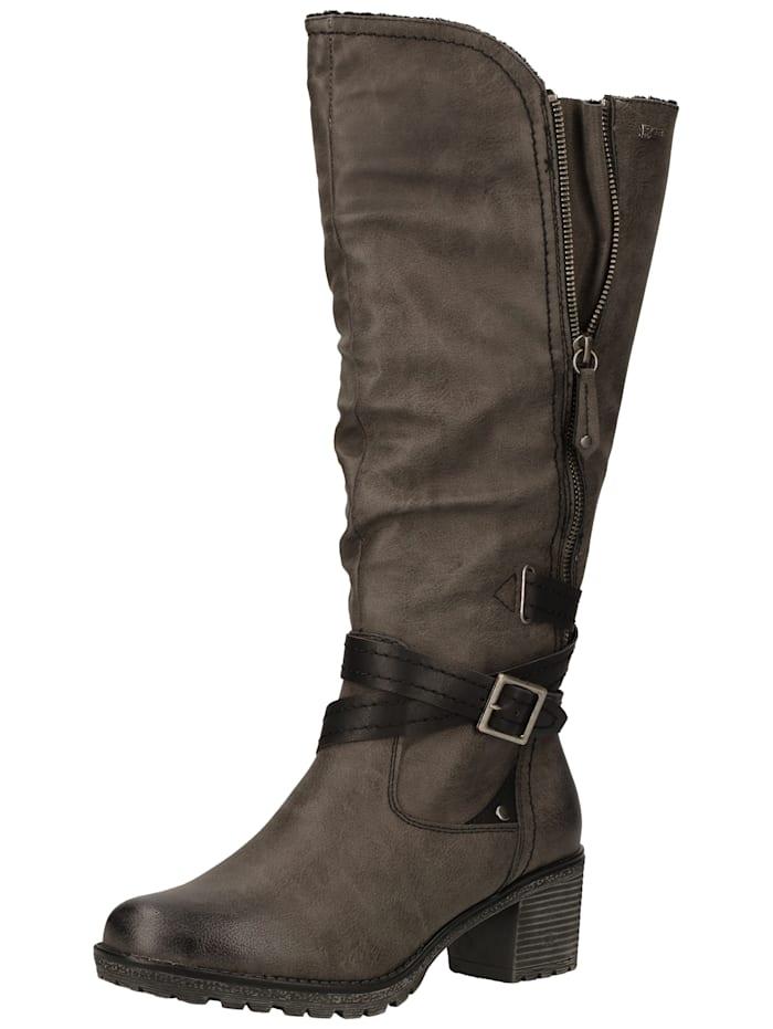 relife -  Stiefel  Grau
