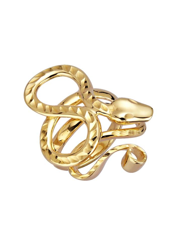 Diemer Gold, Schlangen-Ring