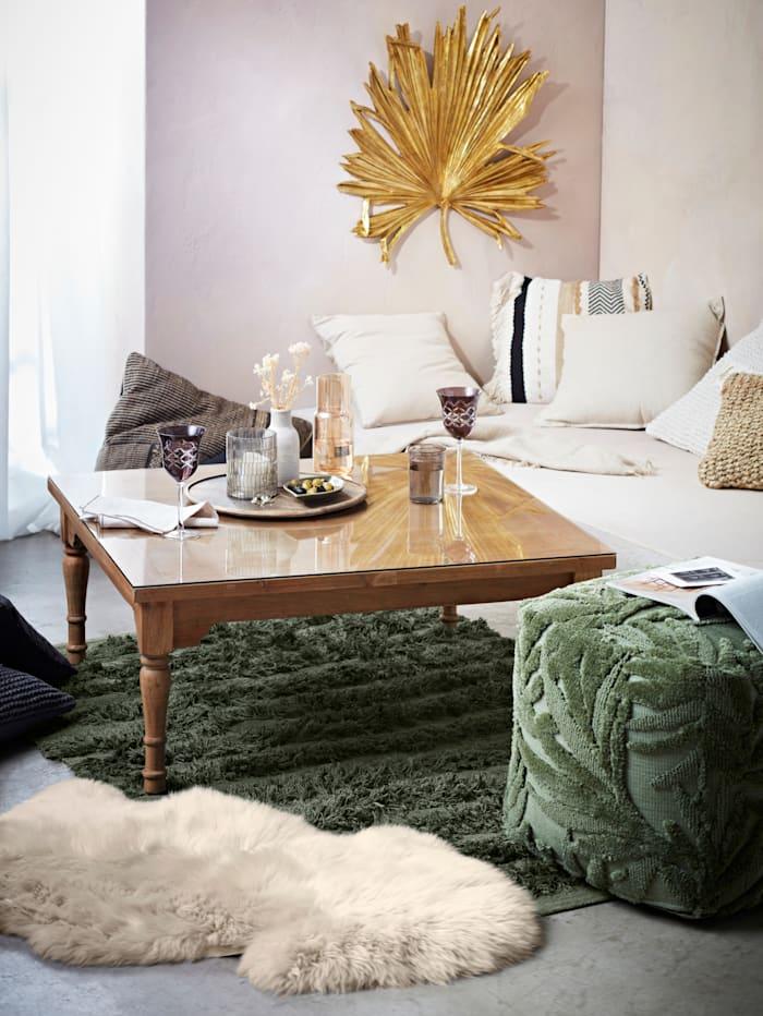 Artikel klicken und genauer betrachten! - Dieser Teppichzaubert mit wenig Aufwand ein gemütliches Ambiente in Ihr Zuhause. Gönnen Sie Ihrem Zuhause einen neuen Look, und bestellen Sie den Teppich ganz bequem hier in unserem Onlineshop! | im Online Shop kaufen