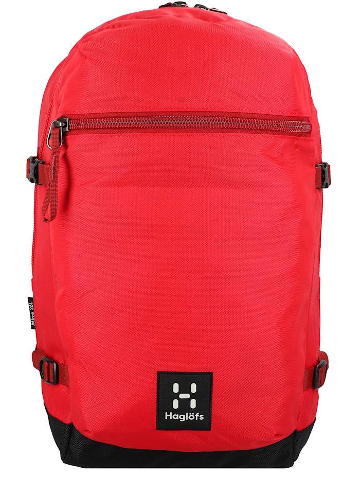 haglöfs - Mirre 26 Rucksack 47 cm Laptopfach  scarlet red