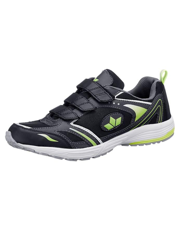 Sportschoen Lico Zwart