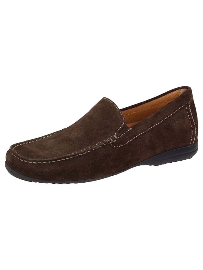 sioux - Slipper Gion-XL  braun