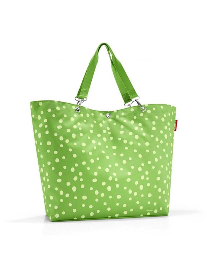 reisenthel - Einkaufstasche shopper XL  spots green