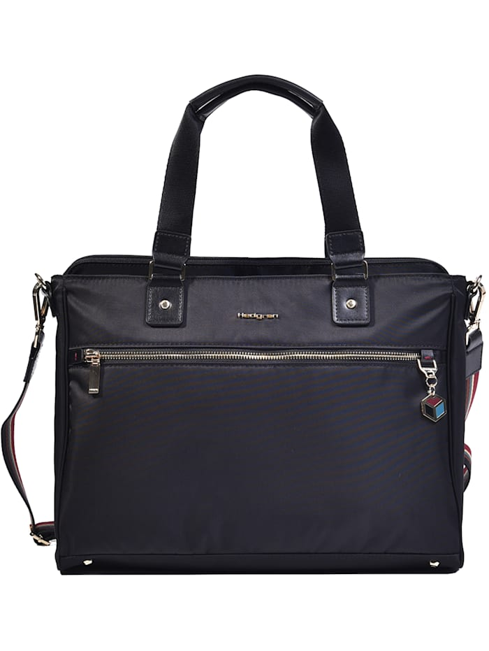 hedgren - Charm Allure Appeal L Aktentasche 35 cm Laptopfach  special black