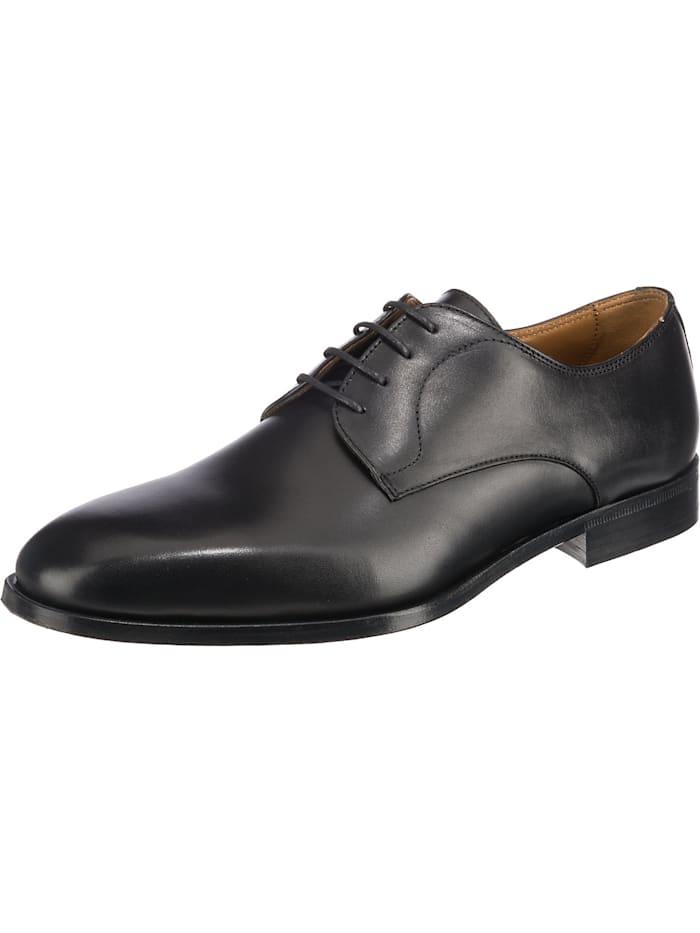 boss - Business Schuhe  schwarz