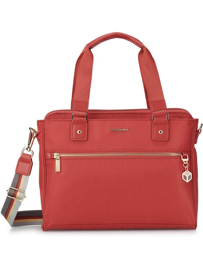 hedgren - Charm Allure Appeal Aktentasche 32 cm Laptopfach  tandoori red