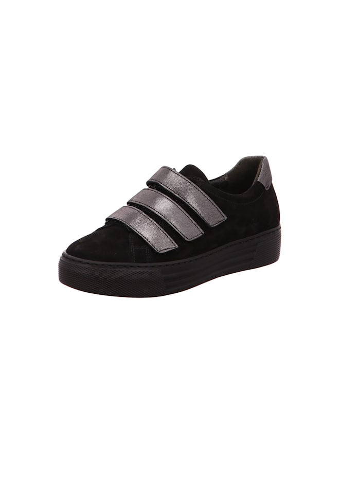 gabor - Slipper  schwarz