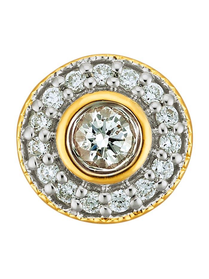 Hanger Diemer Diamant Wit