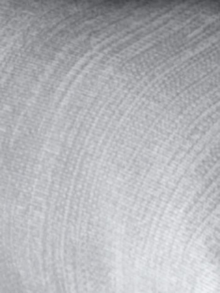 Zitkussen Montreal Peyer-Syntex zilvergrijs