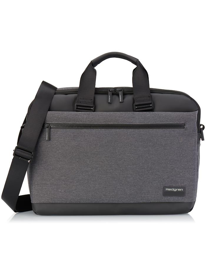 hedgren - Next Byte Aktentasche RFID 39 cm Laptopfach  stylish grey