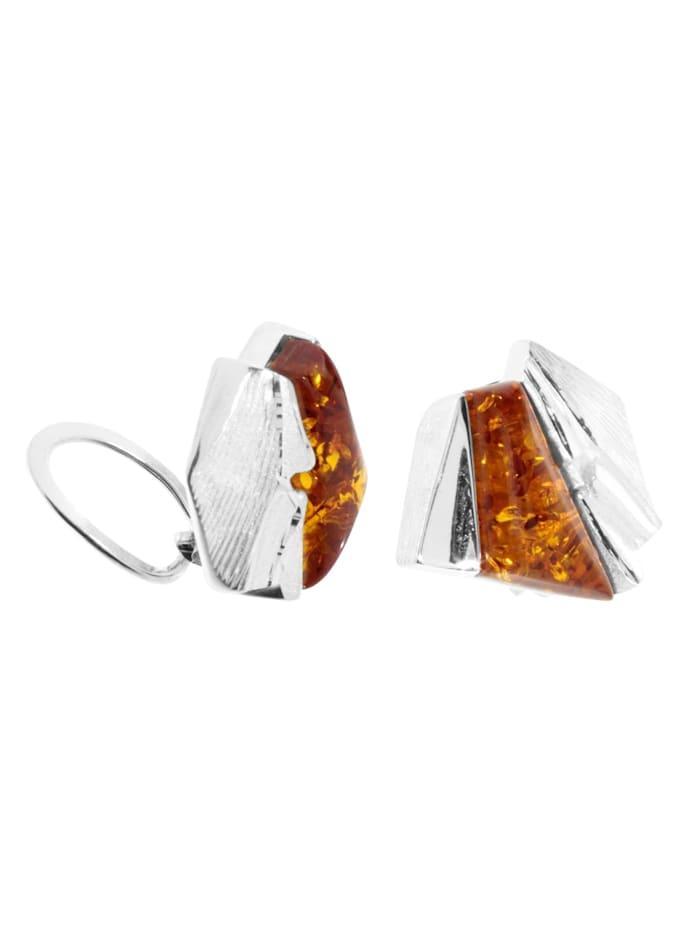 Ohrclip - Mette - Silber 925/000 - OSTSEE-SCHMUCK silber