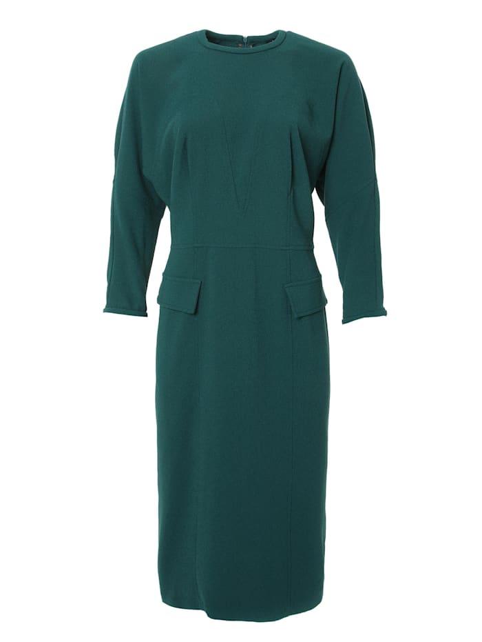 madam-t - Alltagskleid Kleid Vinchensa  grün