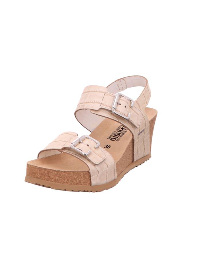 mephisto - Sandalen/Sandaletten  weiß
