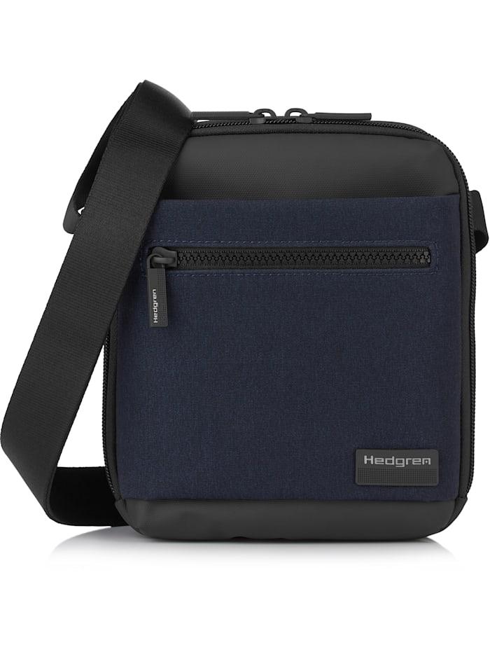 hedgren - Next App Umhängetasche RFID 16 cm  elegant blue
