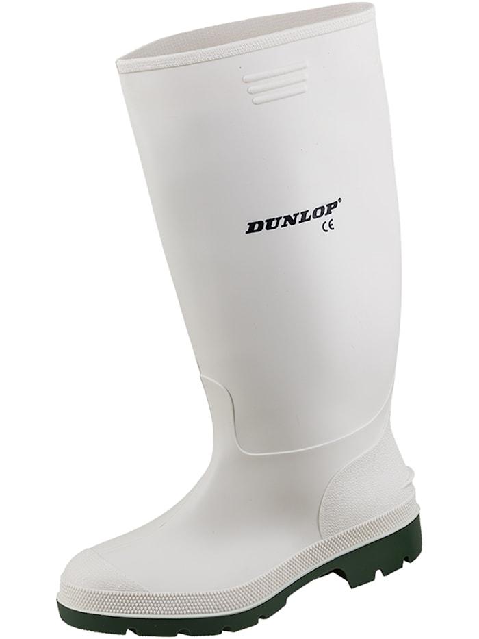 dunlop - Stiefel  Pricemastor weiß  weiß