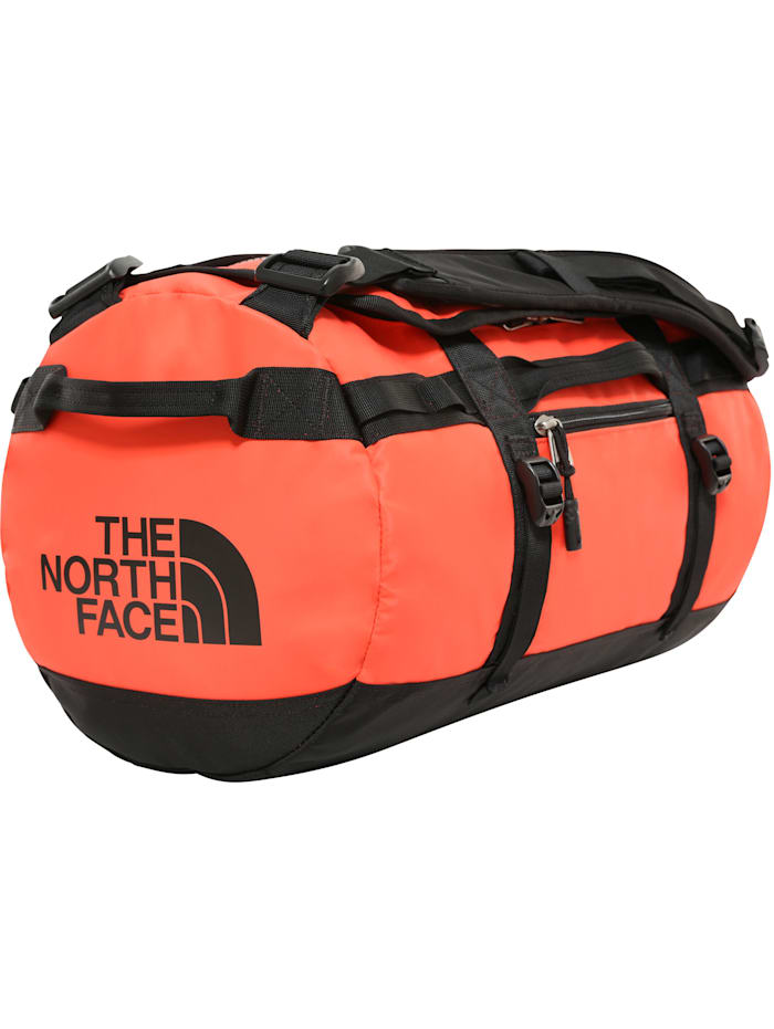 the north face - Base Camp XS Reisetasche 45 cm  flare/tnf black