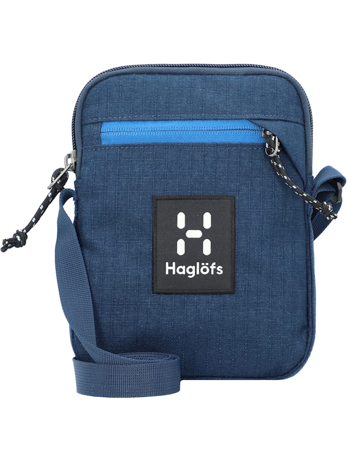 haglöfs - Räls Umhängetasche 15 cm  tarn blue