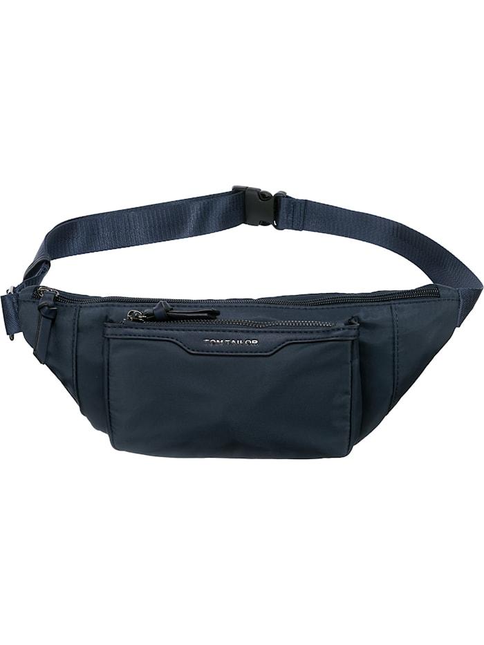 tom tailor - Viona Mask Bag Gürteltasche  dunkelblau