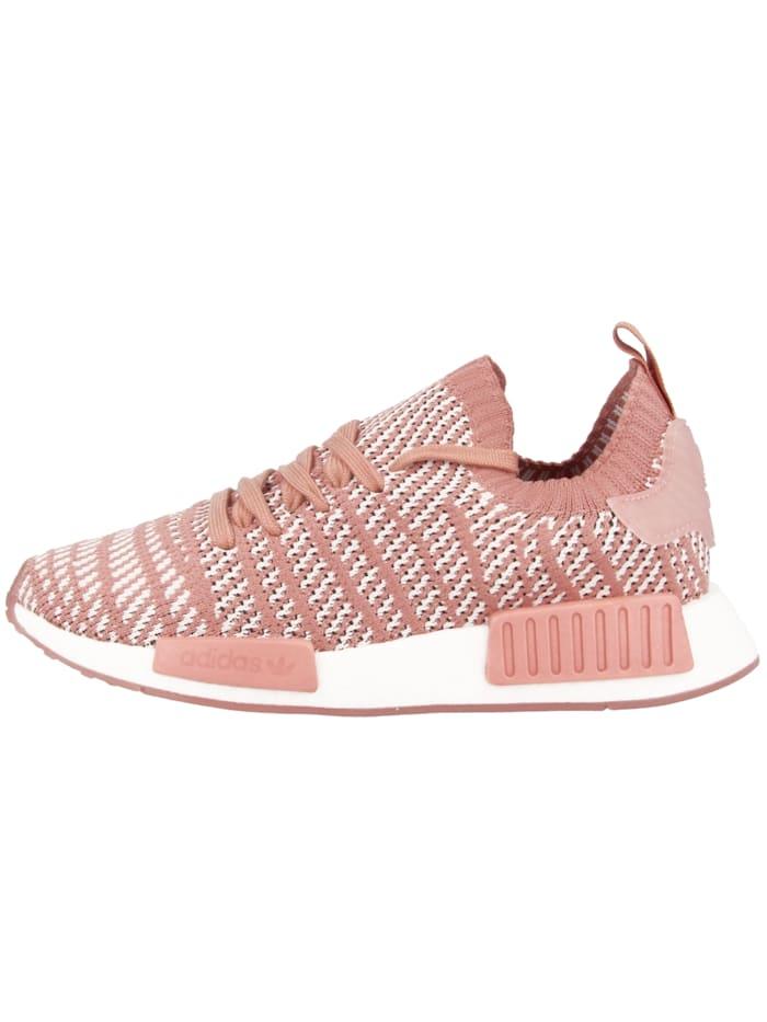 adidas originals - Sneaker low NMD_R1 STLT Primeknit  pink