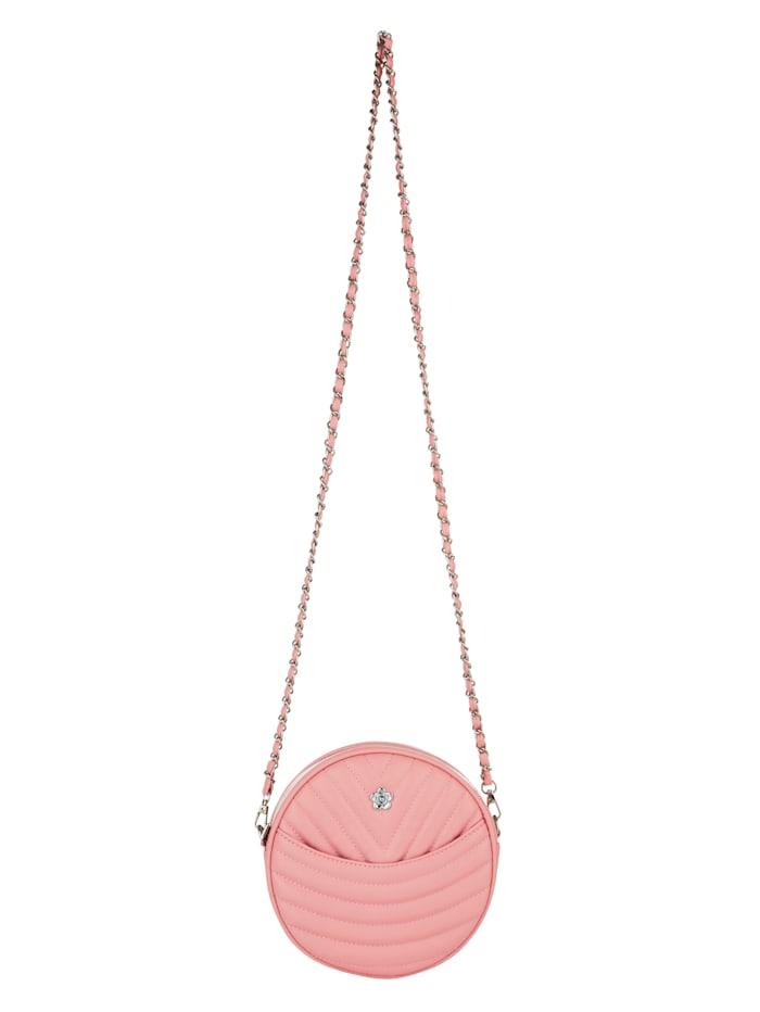 emma & kelly - Umhängetasche  rosa