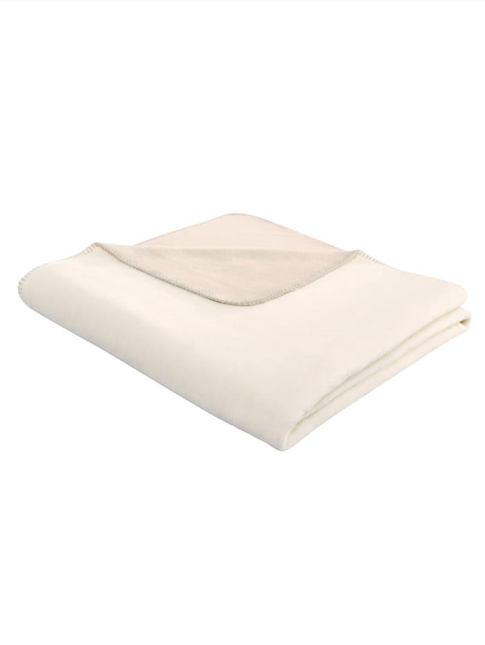 Plaid Duo Cotton biederlack ecru