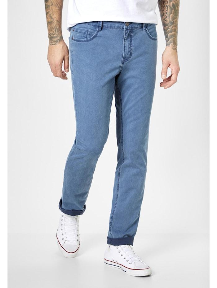 paddock's - 5-Pocket Jeans RANGER PIPE  blue