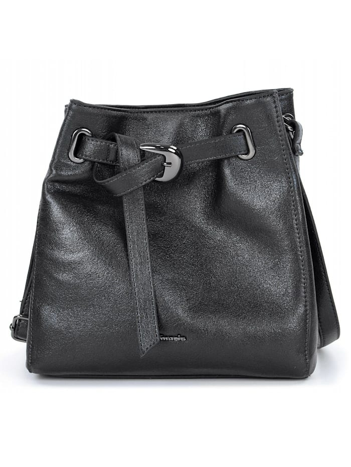 tamaris - Belinda Beuteltasche 24 cm  black