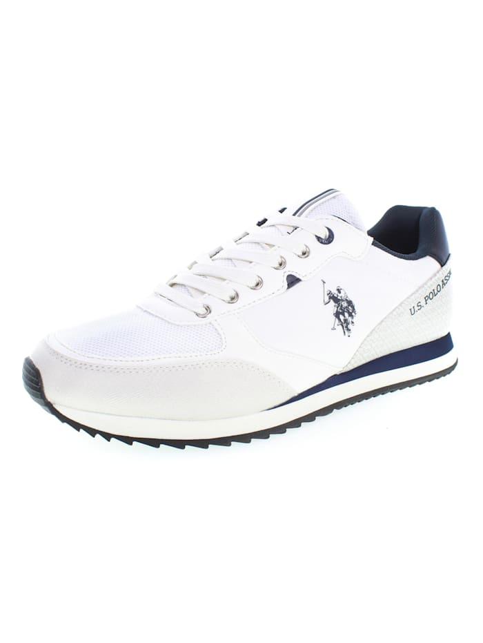 u.s. polo assn. - Sneaker Bryson  off white