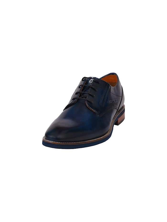 daniel hechter - Business Schuhe  dunkelblau