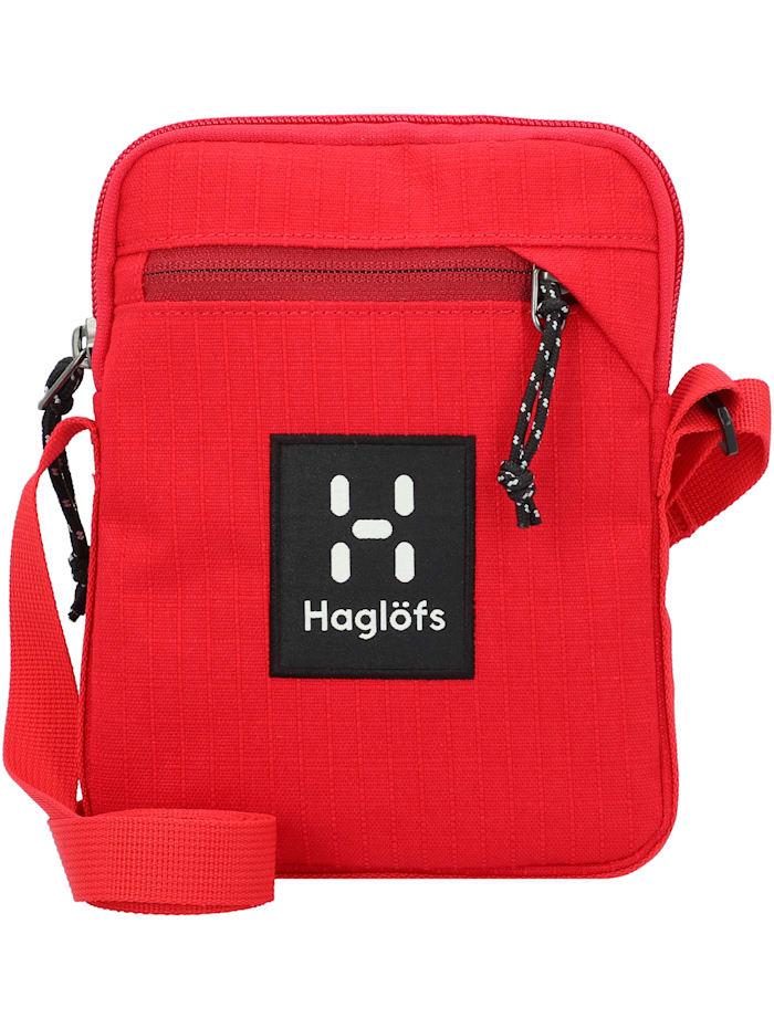 haglöfs - Räls Umhängetasche 15 cm  scarlet red