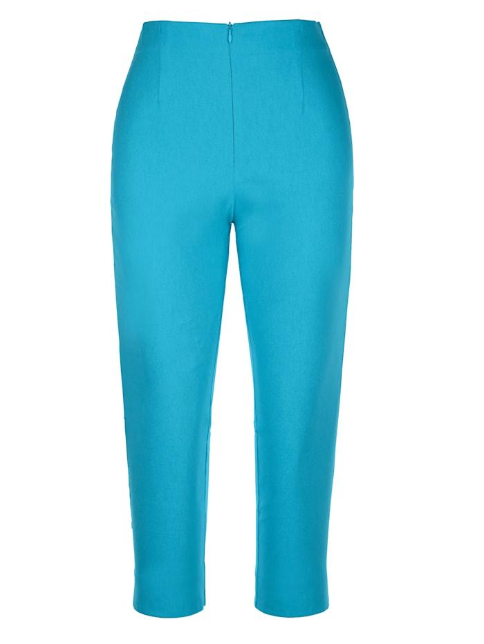 7/8-broek MONA Turquoise