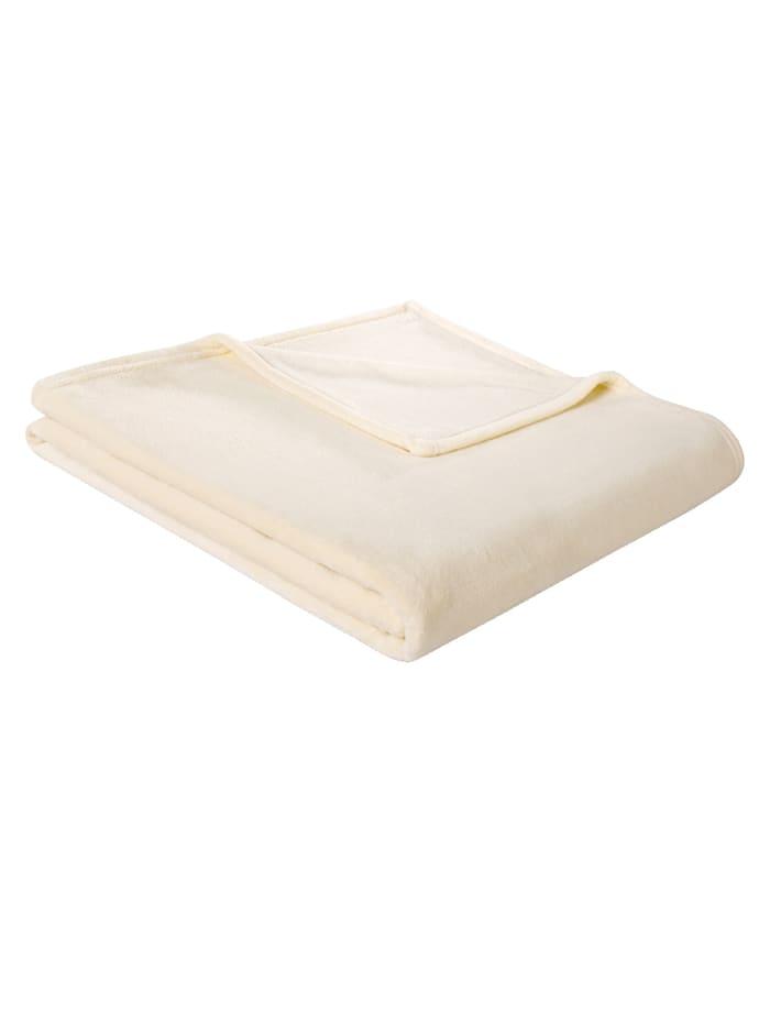 Plaid Soft & Cover biederlack Zand