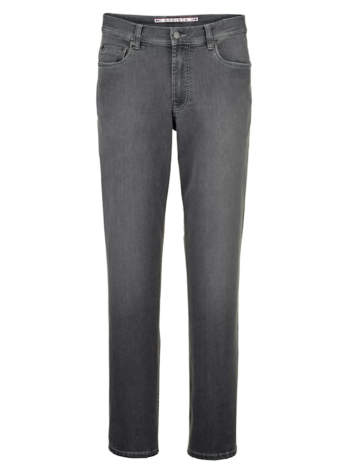 Jeans Babista Premium Grijs