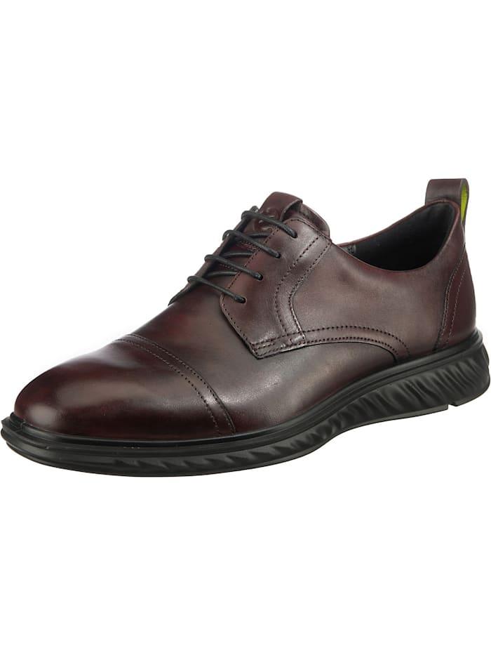 ecco - Business Schuhe  bordeaux