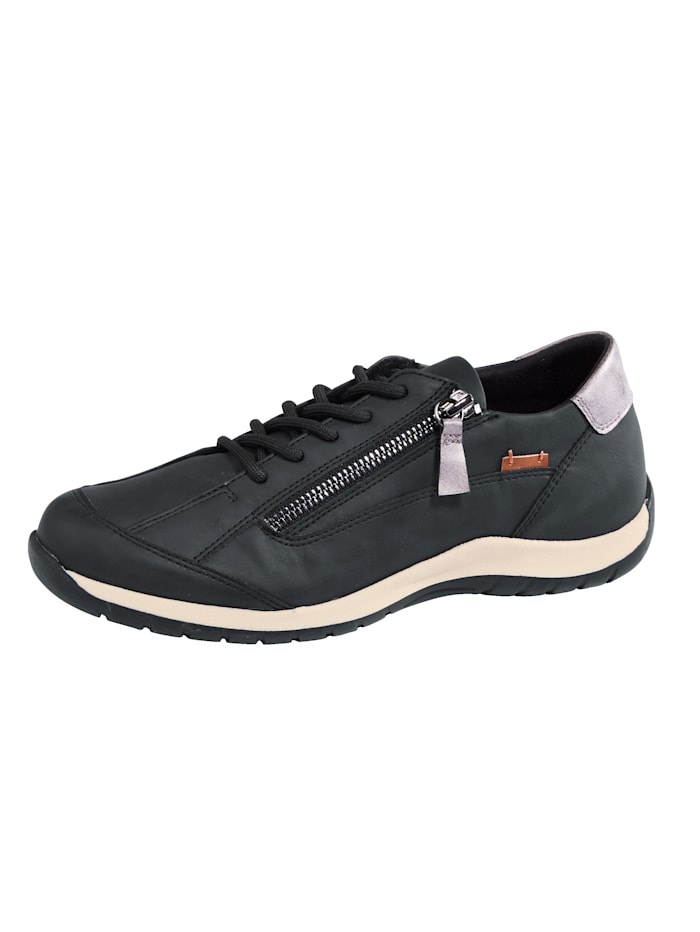 Sneaker Liva Loop Zwart
