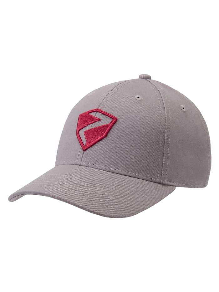 ziener - IMBARO cap  Dusty grey