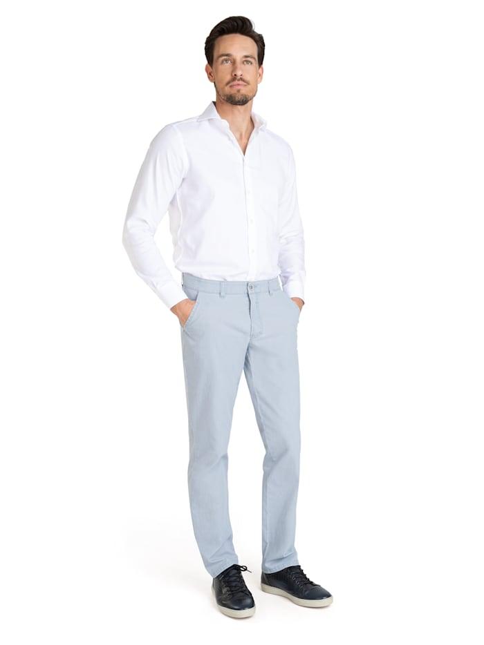 club of comfort - Jeans GARVEY 7105 mit elastischem Komfortbund  kitt 8