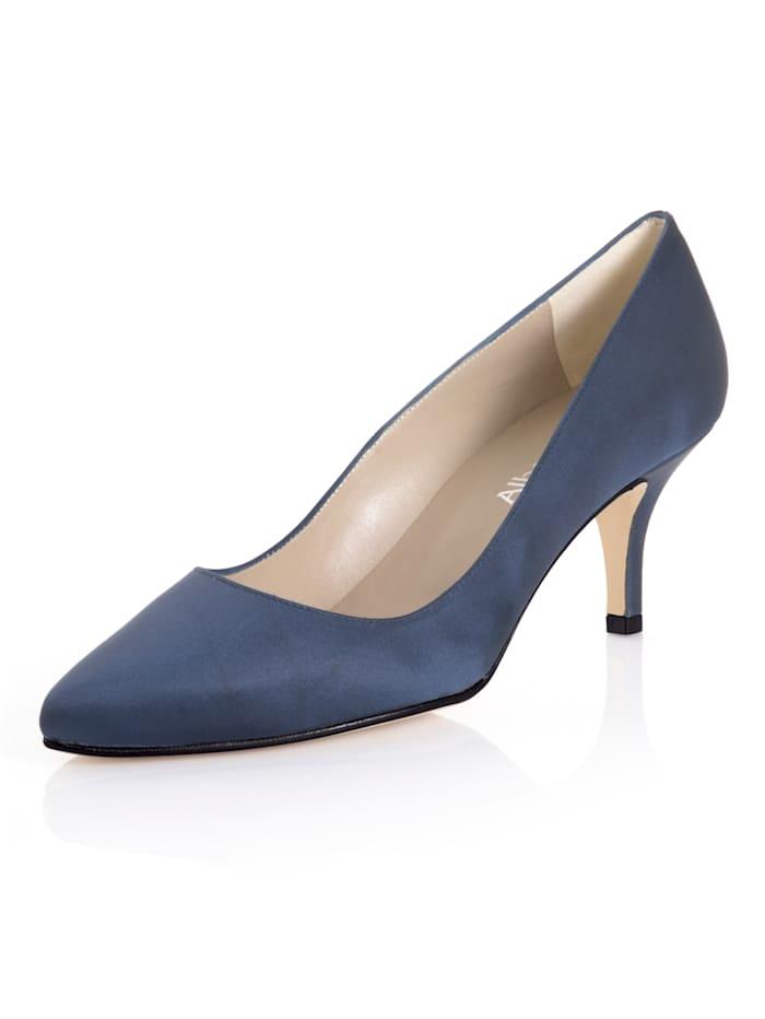 alba moda - Pumps  Marineblau