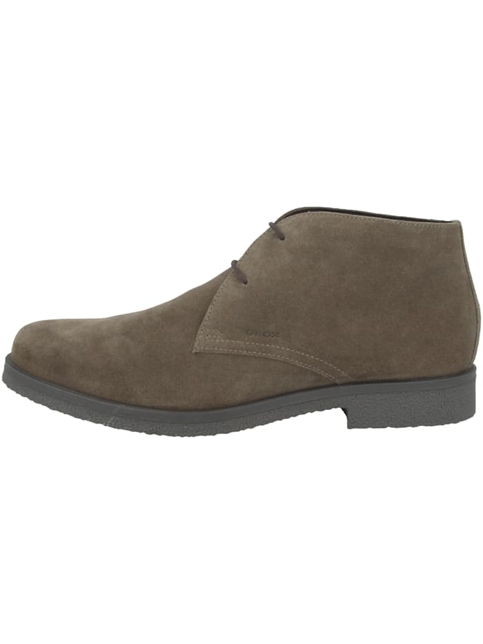 geox - Boots U Claudio A  braun