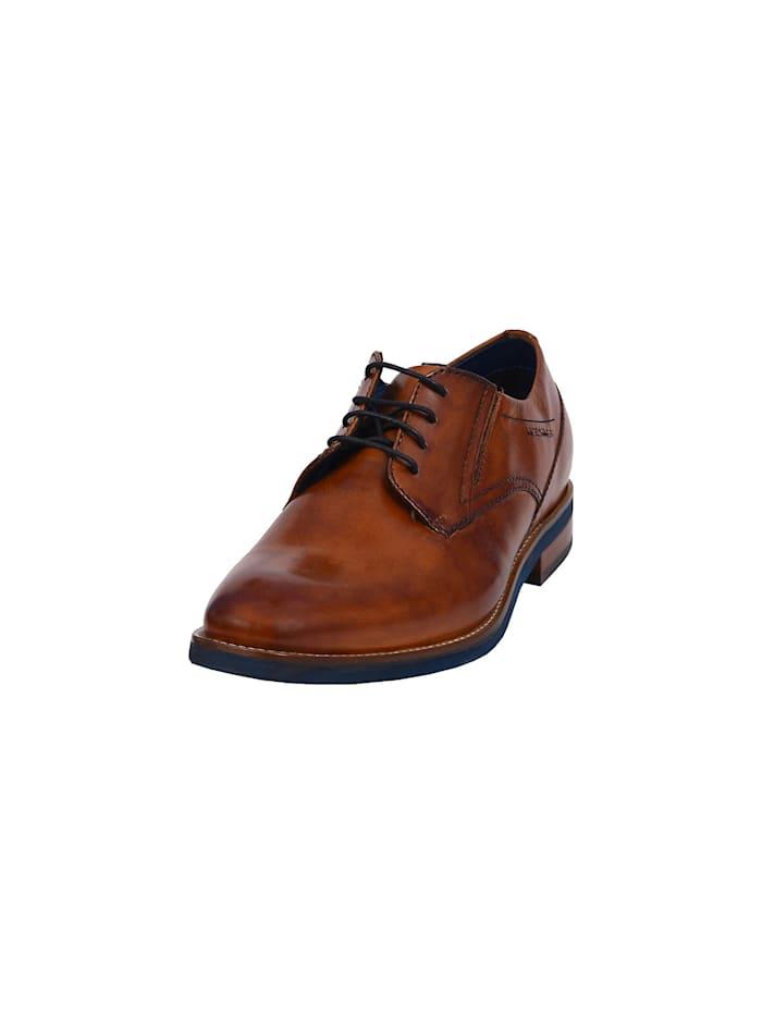 daniel hechter - Business Schuhe  cognac