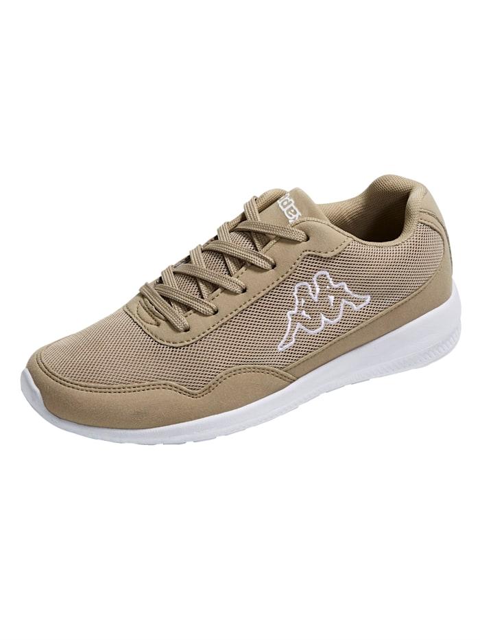 kappa - Sneaker  Beige