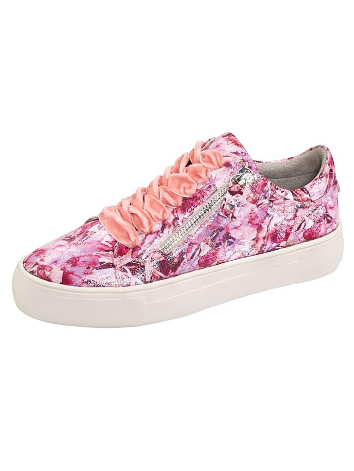 Sneaker Liva Loop Pink