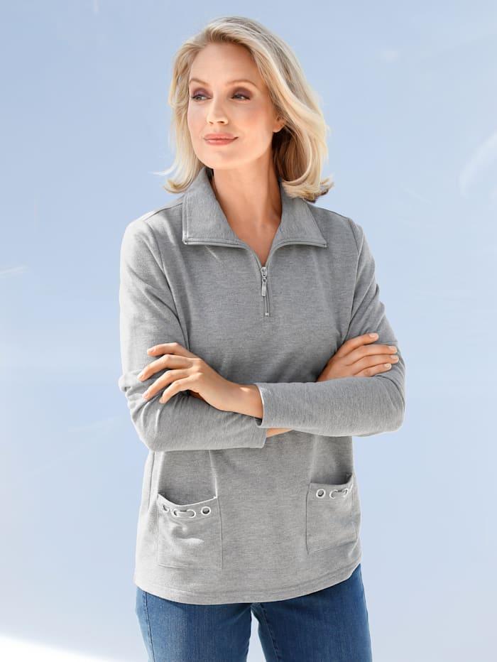 Sweatshirt Paola Grau