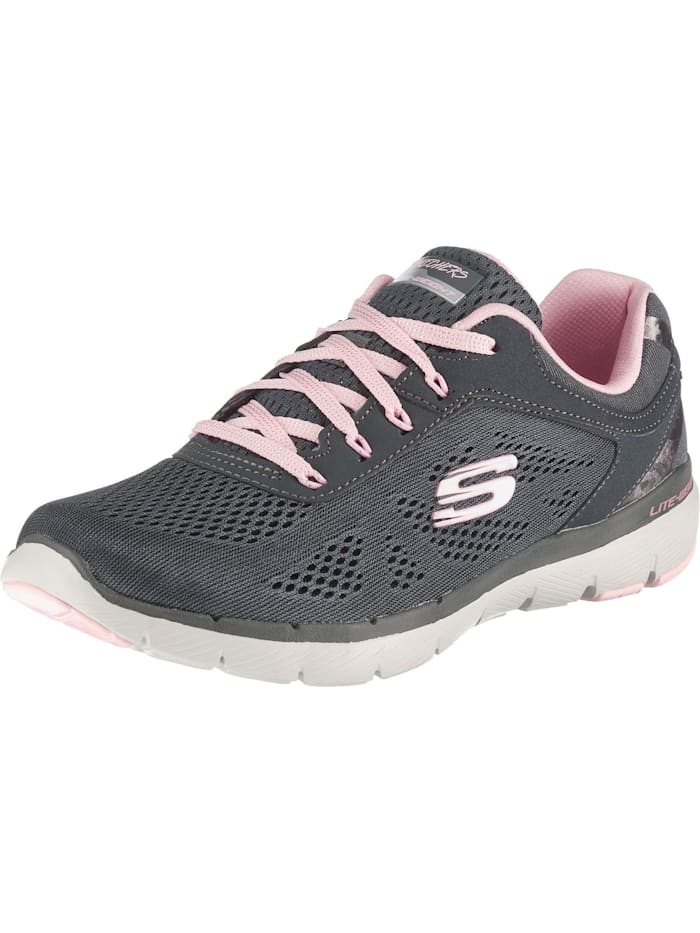 Image of Sneaker Sneakers Low Skechers anthrazit