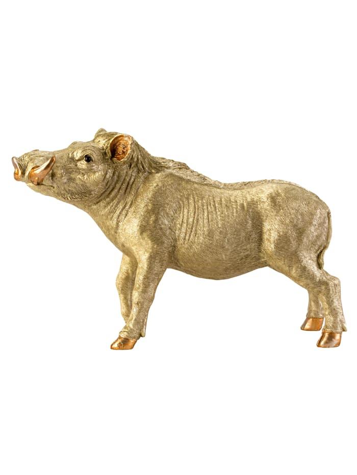 Outdoor-Wildschwein, Impressionen Must-Have Angebot 4594