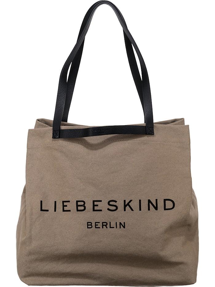 liebeskind berlin - Aurora Shopper Large Shopper  taupe