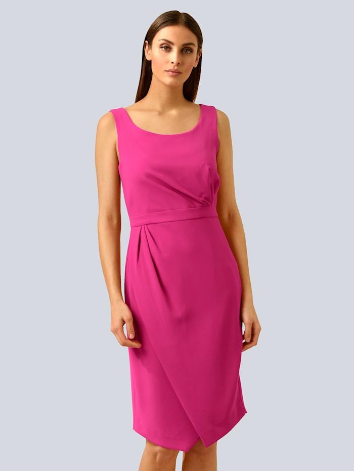 alba moda - Kleid  Pink